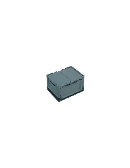 Bac plastique pliable – Logistique – 400x300x240