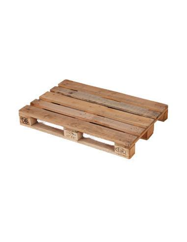 Palette Europe en bois d'occasion sur Palettes.fr