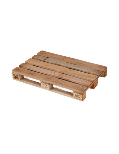 Palette Europe en bois d'occasion