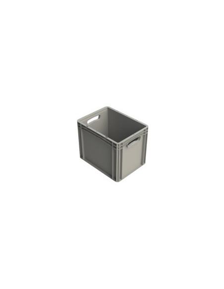 Bac plastique NE – Plein – Basicline – 400x300x320